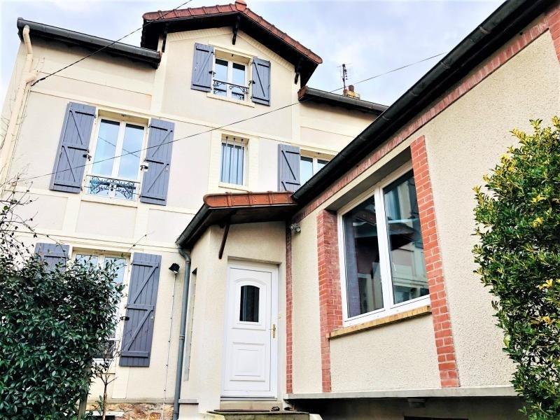 Sale house / villa St leu la foret 447200€ - Picture 8