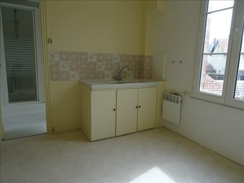 Venta  apartamento Chambly 106000€ - Fotografía 2