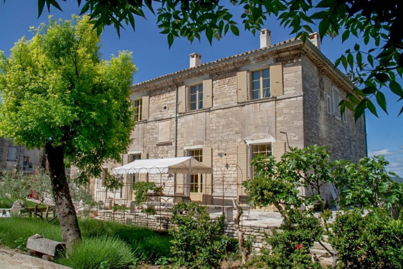 Deluxe sale house / villa Uzes 1 299 000€ - Picture 20