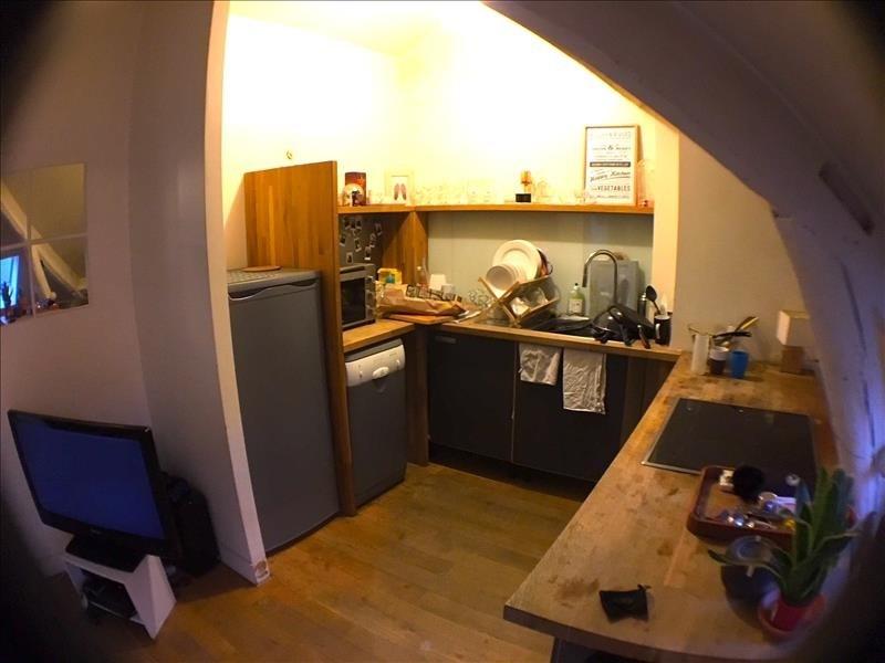 Vente appartement Montfort-l'amaury 155000€ - Photo 3