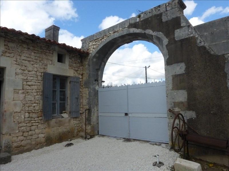 Vente de prestige maison / villa Entre rochefort et saintes 358000€ - Photo 3