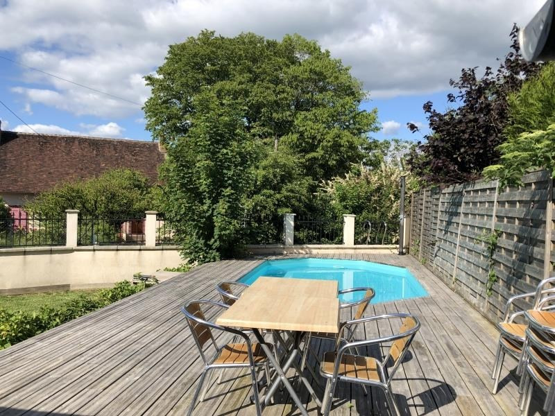 Sale house / villa Dracy 150000€ - Picture 3
