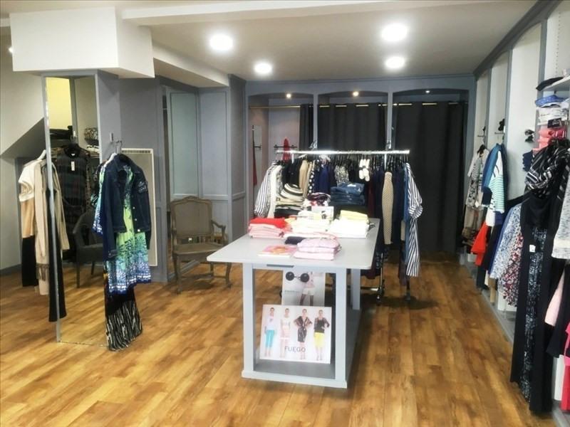 Vente fonds de commerce boutique Fougeres 50000€ - Photo 1