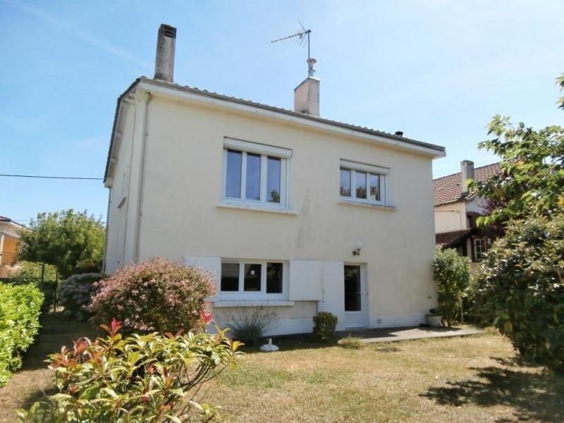 Sale house / villa Bergerac 136900€ - Picture 1