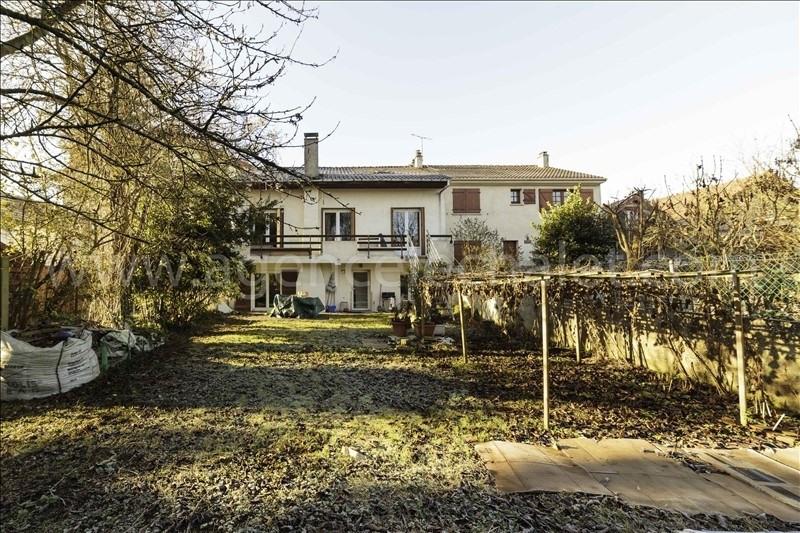 Vente maison / villa Villeneuve le roi 420000€ - Photo 2