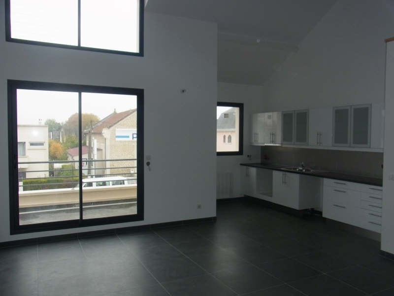 Location appartement Andresy 1380€ CC - Photo 2