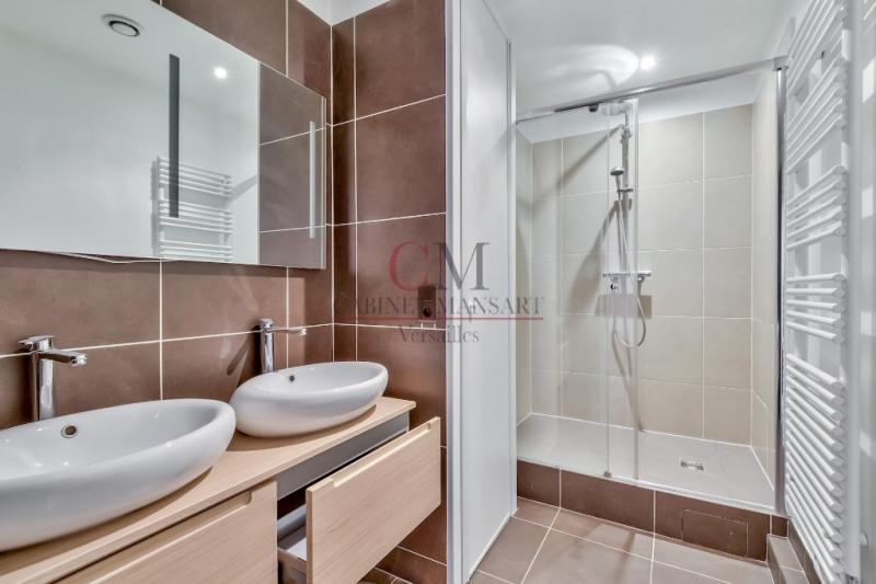 Vente appartement Versailles 441000€ - Photo 4