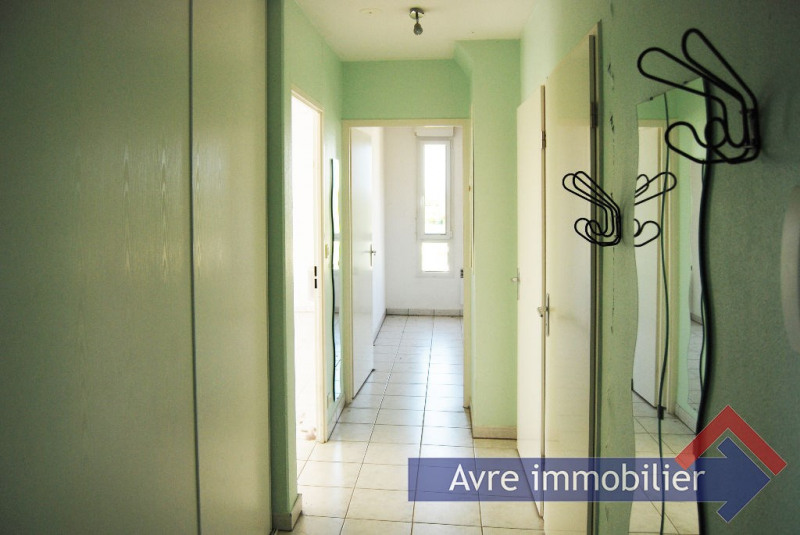 Sale apartment Verneuil d avre et d iton 91 000€ - Picture 2