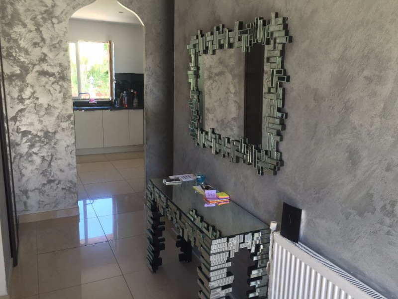 Sale house / villa L isle d'abeau 294000€ - Picture 9