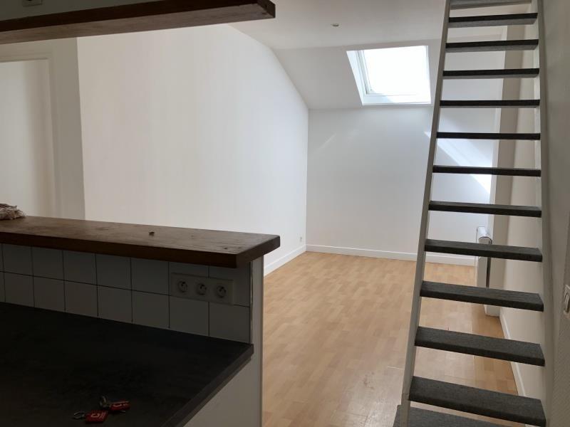 Sale apartment Bois colombes 229000€ - Picture 2