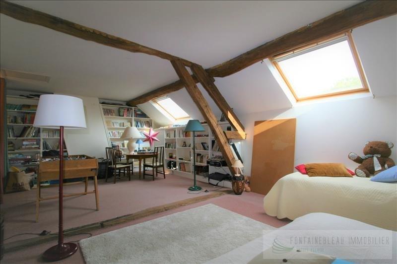 Vente maison / villa Fericy 399000€ - Photo 8
