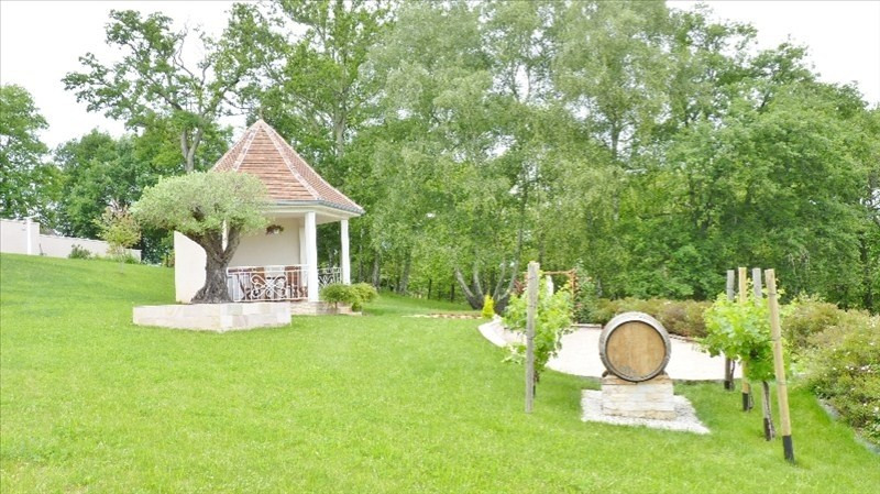 Deluxe sale house / villa Pau 1 080 000€ - Picture 16