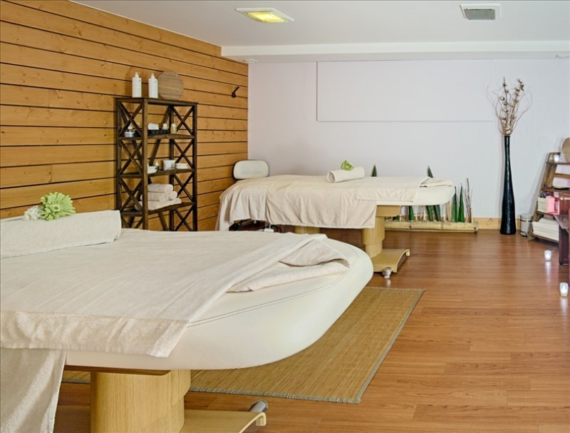 Investment property apartment Les arcs 60000€ - Picture 7