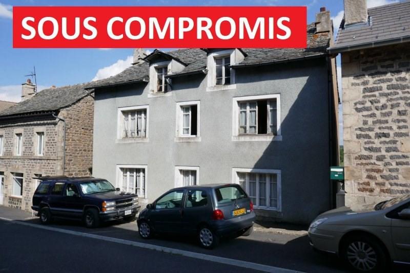 Vente maison / villa St front 60000€ - Photo 1