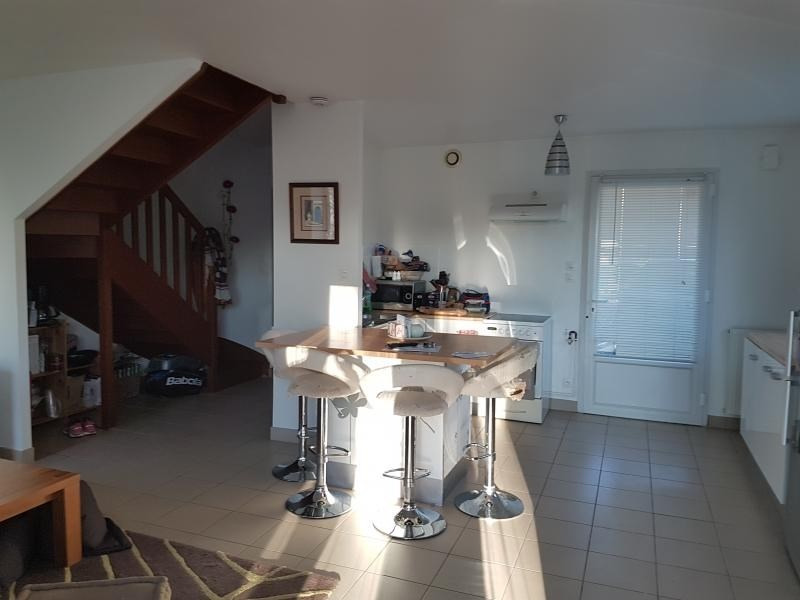 Location maison / villa Parne sur roc 650€ +CH - Photo 9