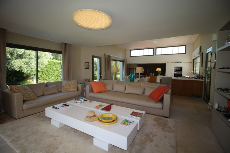 Vente de prestige maison / villa Grimaud 1350000€ - Photo 5