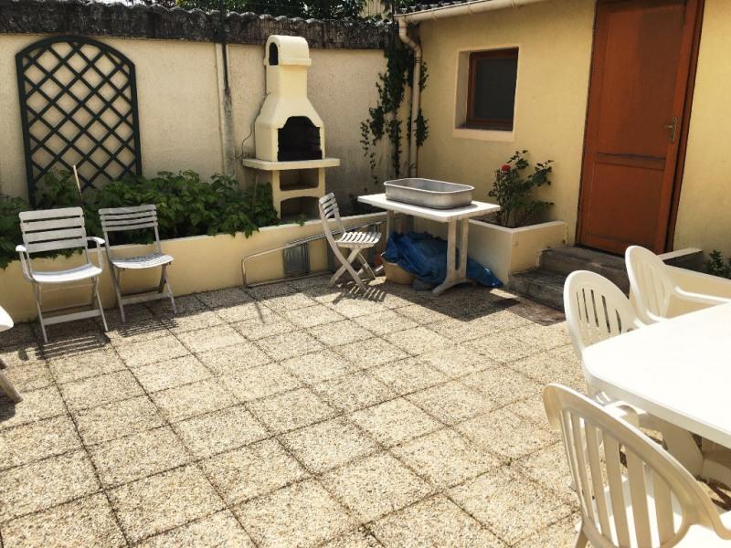 Sale house / villa Aulnay sous bois 292000€ - Picture 2