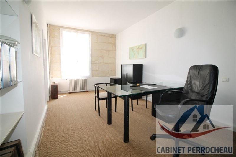 Vente maison / villa La chartre sur le loir 88920€ - Photo 5