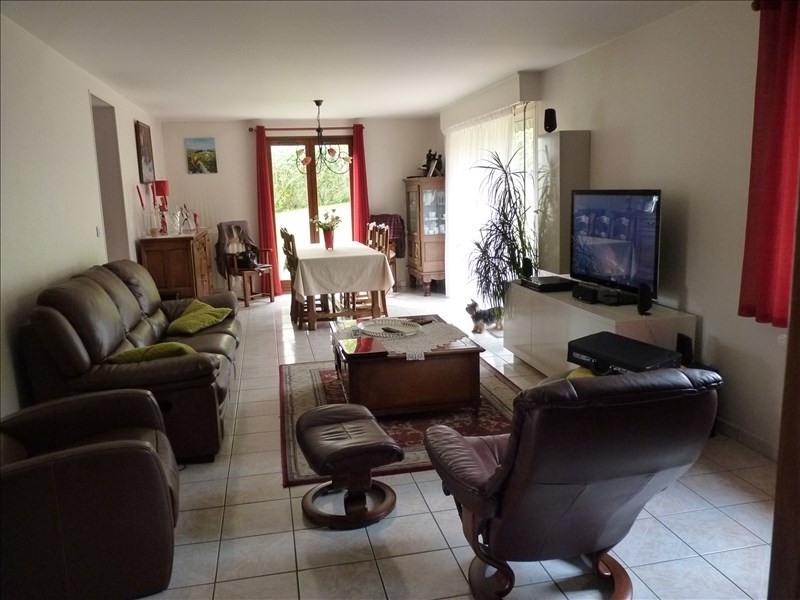 Vente maison / villa Sannois 549000€ - Photo 2