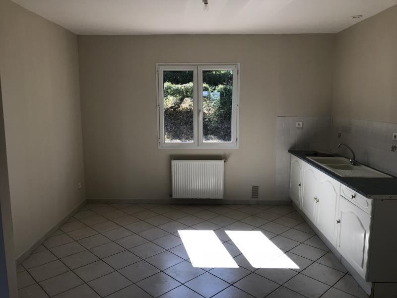 Sale house / villa Carmaux 170000€ - Picture 3