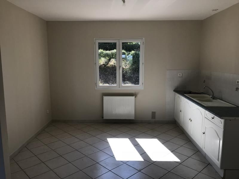 Vente maison / villa Carmaux 170000€ - Photo 3