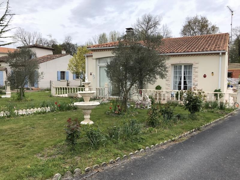 Vente maison / villa Le gua 274 300€ - Photo 1
