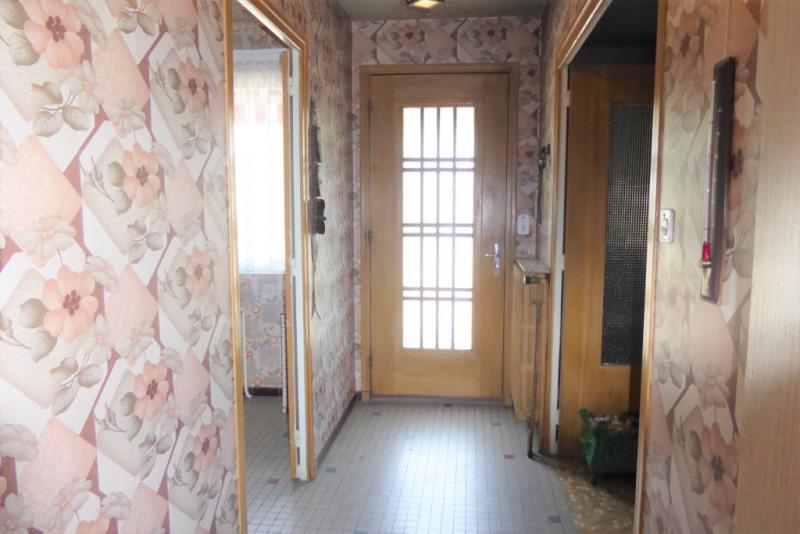 Vente maison / villa Bourgoin jallieu 165000€ - Photo 12