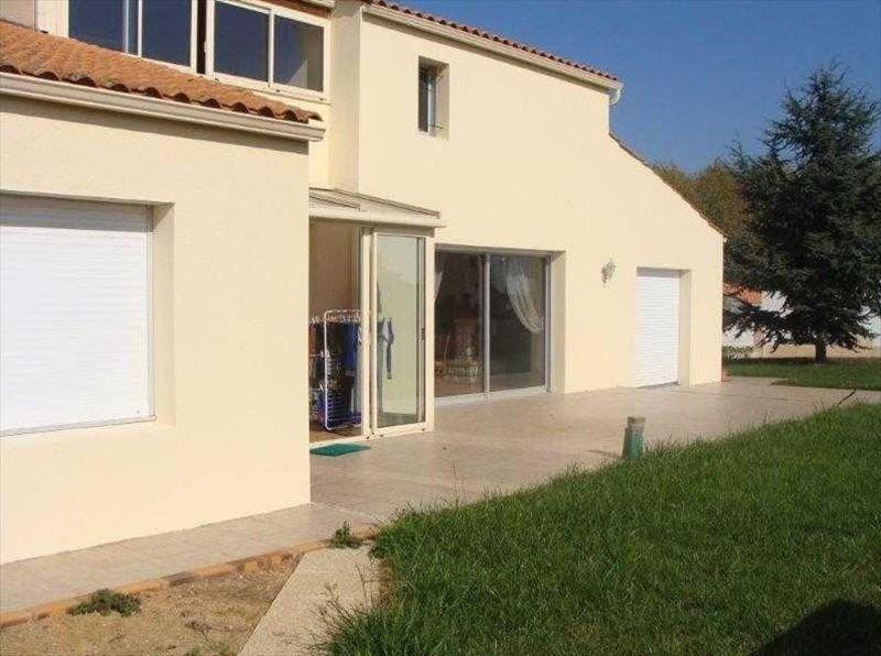 Vente maison / villa Givrand 282700€ - Photo 4