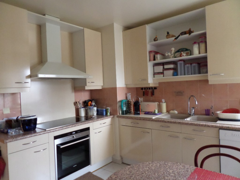 Vente appartement La celle saint cloud 529 000€ - Photo 7