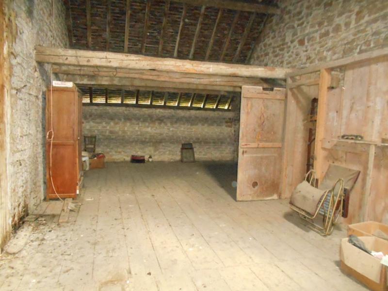 Vente maison / villa Montmorot 113300€ - Photo 7