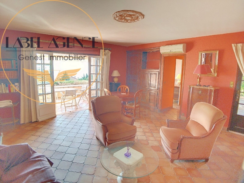 Deluxe sale house / villa Les issambres 630000€ - Picture 7
