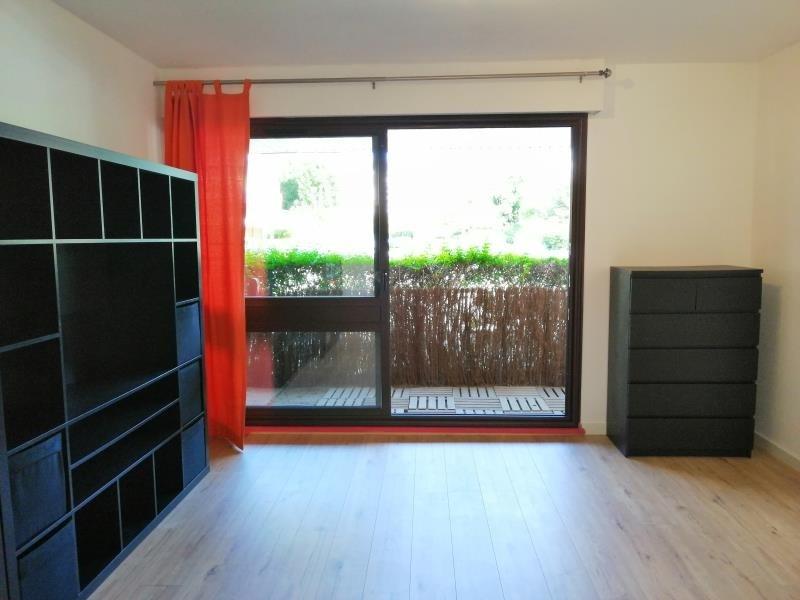 Location appartement Fontenay le fleury 630€ CC - Photo 2
