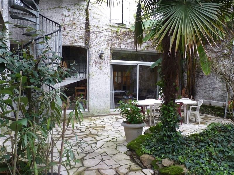 Deluxe sale house / villa La roche sur yon 598000€ - Picture 3