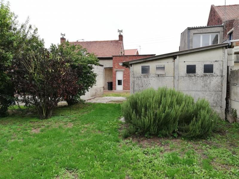 Vente maison / villa Courcelles-lès-lens 134500€ - Photo 4