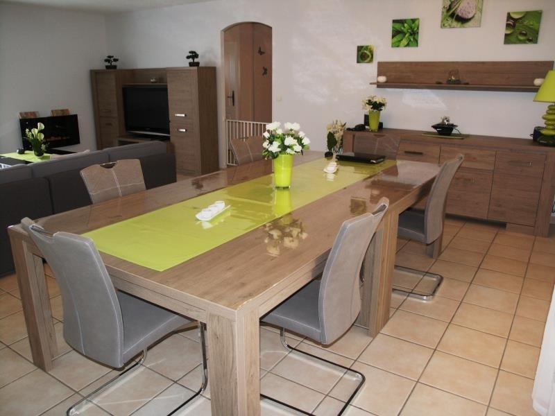 Vente maison / villa Civaux 251000€ - Photo 9