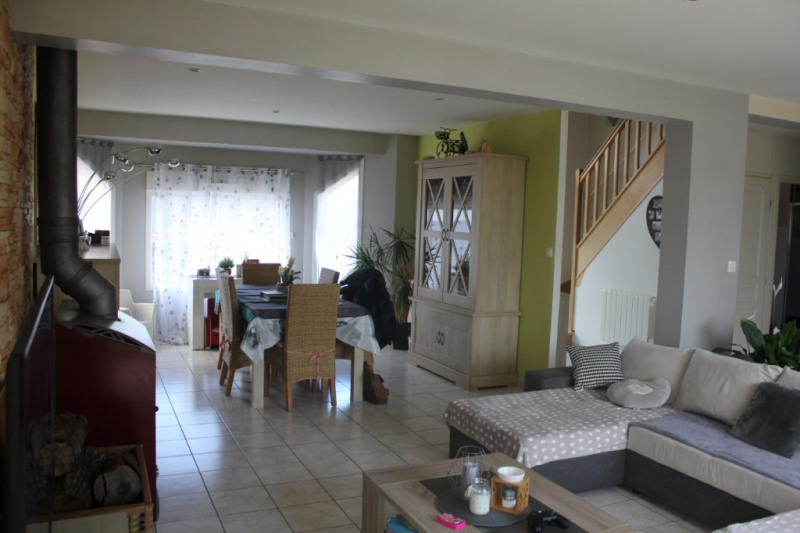 Sale house / villa Brexent enocq 315 000€ - Picture 3