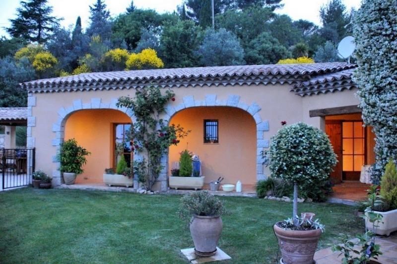 Revenda residencial de prestígio casa Seillans 895000€ - Fotografia 5