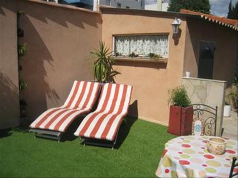Sale house / villa Toulon 359500€ - Picture 4