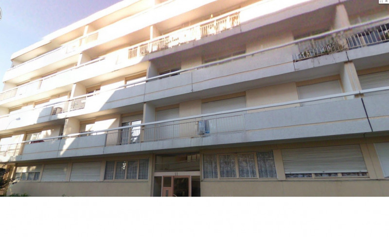 Vente appartement Épinay-sous-sénart 119840€ - Photo 1