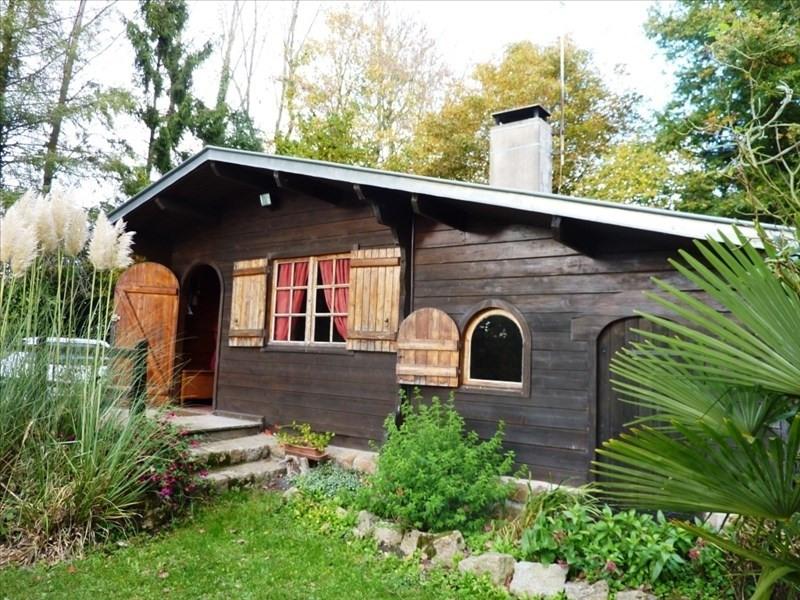 Sale house / villa St etienne en cogles 145600€ - Picture 2
