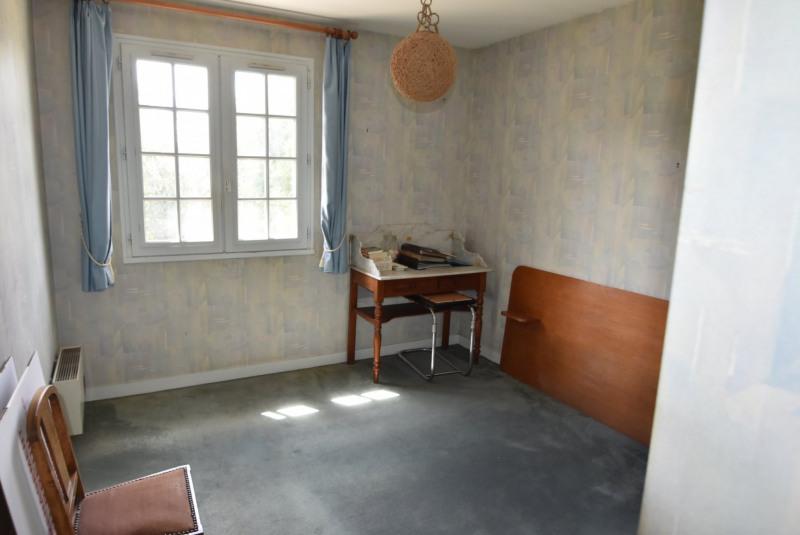 Vente maison / villa Grandcamp maisy 176000€ - Photo 6