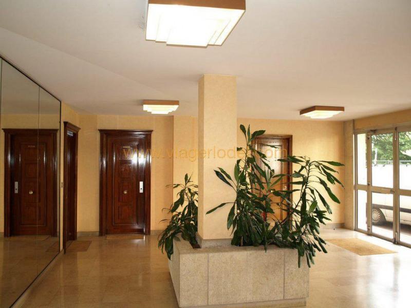 Lijfrente  appartement Lyon 3ème 109000€ - Foto 7