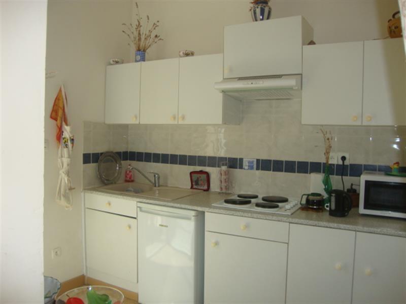 Sale apartment Saint-jean-d'angély 41400€ - Picture 5