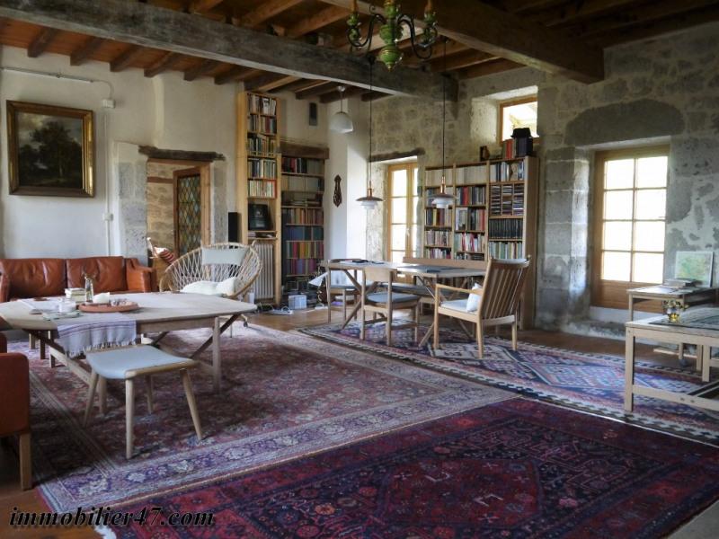 Vente maison / villa Prayssas 445000€ - Photo 5