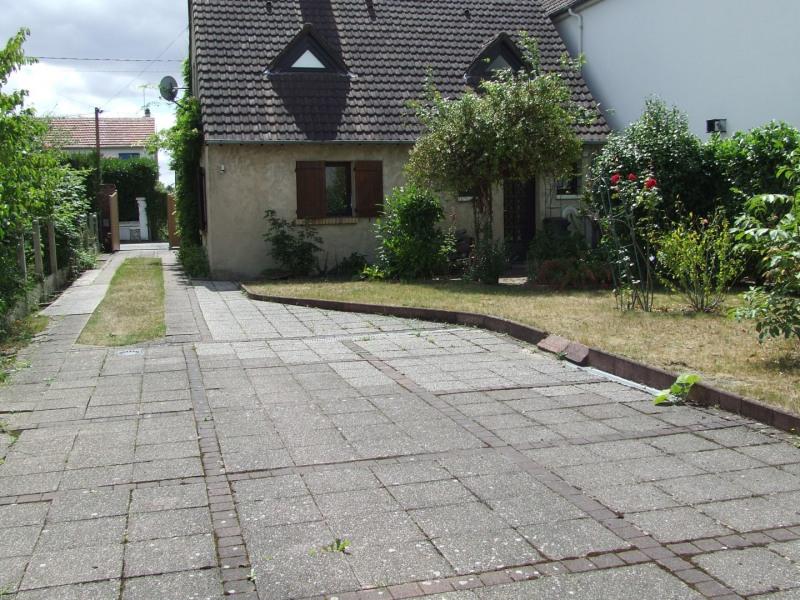 Vente maison / villa Saint etienne du rouvray 185000€ - Photo 1