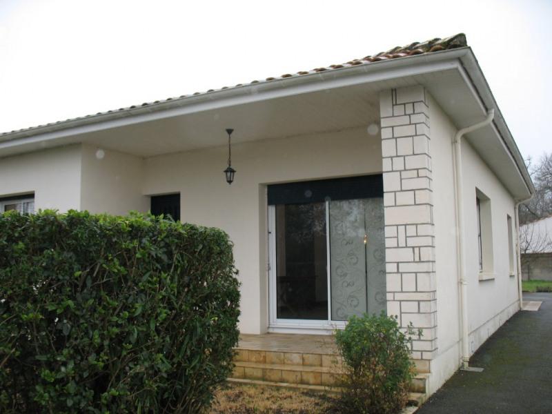 Sale house / villa Chaillevette 264500€ - Picture 10