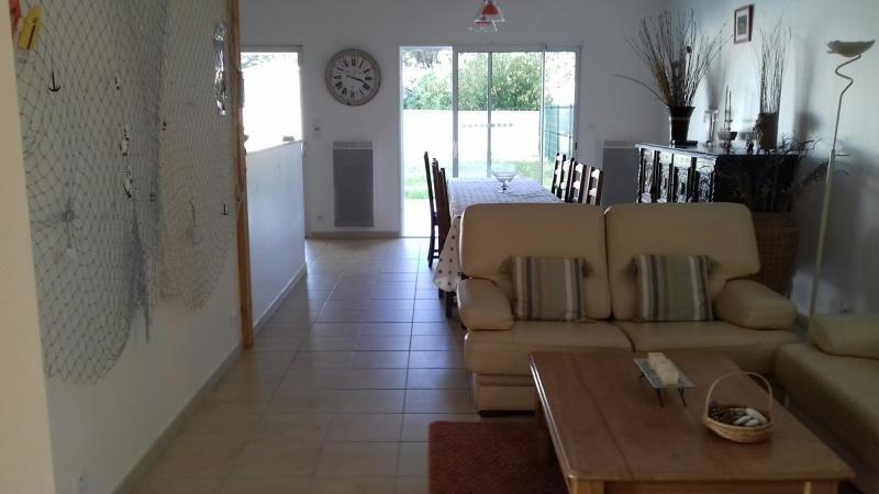 Vente maison / villa St georges d'oleron 324400€ - Photo 6