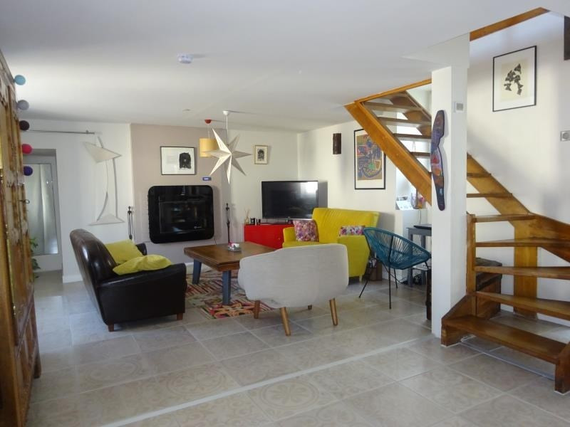 Sale house / villa Bourg blanc 254000€ - Picture 5