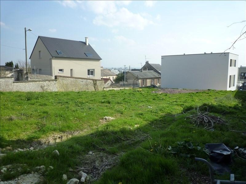 Vente terrain Caen 189000€ - Photo 3
