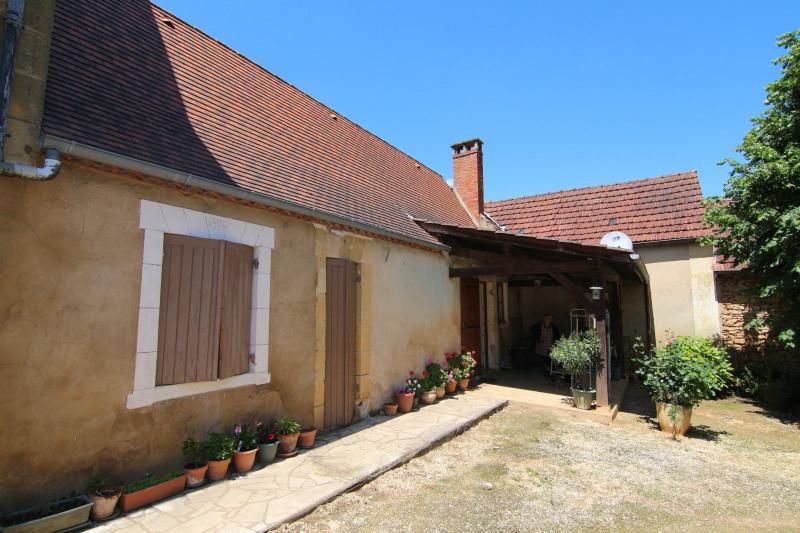 Sale house / villa Meyrals 380000€ - Picture 14